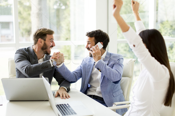 Team Building in the Modern Workplace