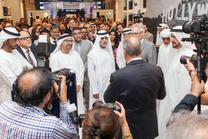 Event Videographer Dubai.