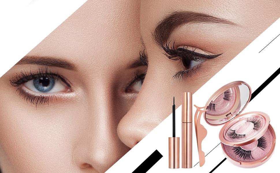 Buy 3d Makeup Eyelashes Online