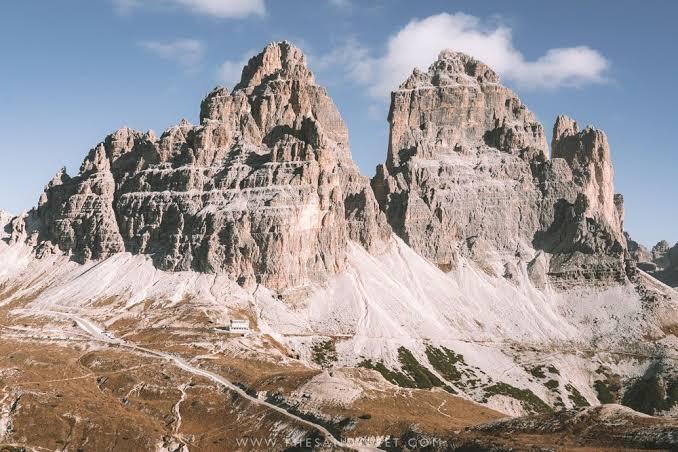 National Park Dolomites of Belluno