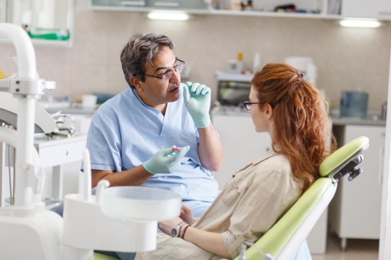 Summerville Orthodontist