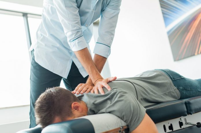 Low Back Pain Treatment in KL