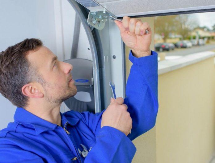 Roller Shutter Door Repairs