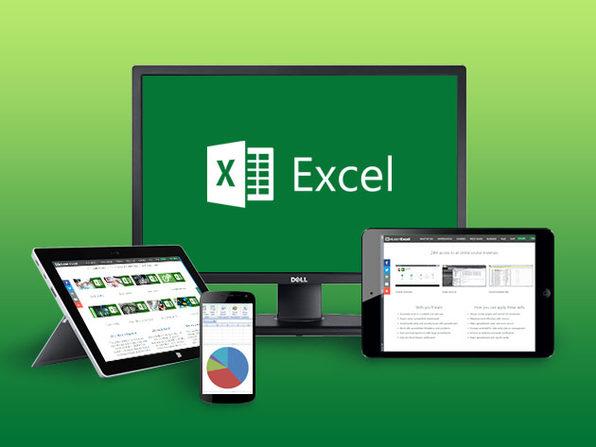 Hire Excel Expert