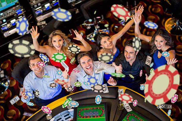 3we casino gaming online Malaysia